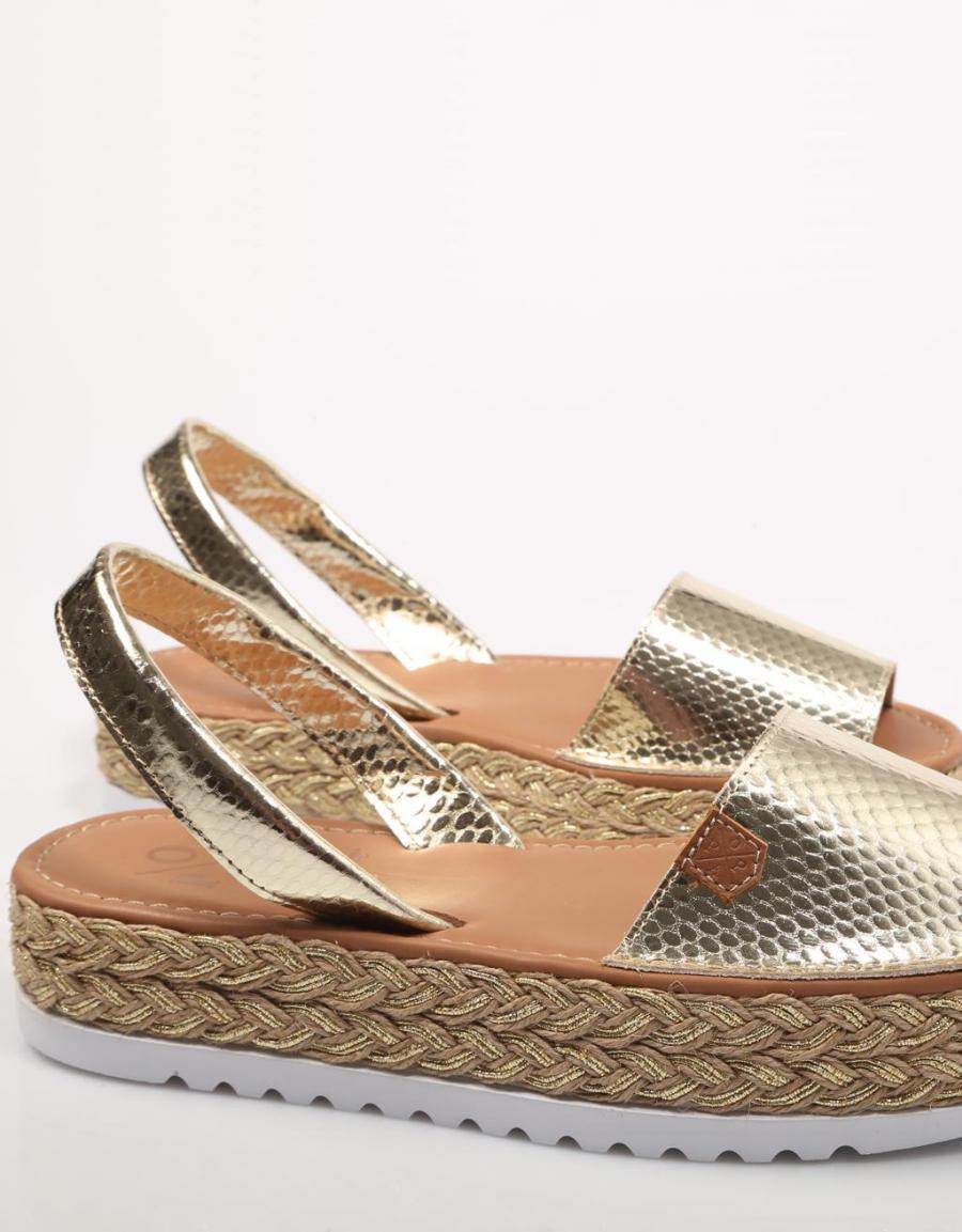 Zapatos Mayka|Sandalias Popa Saona 3.0