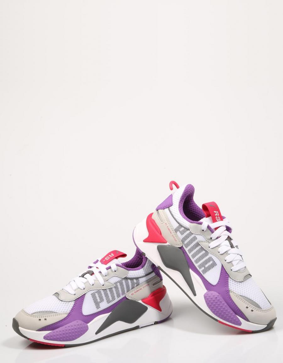 Zapatos Mayka|Zapatillas Puma R-sx Bold