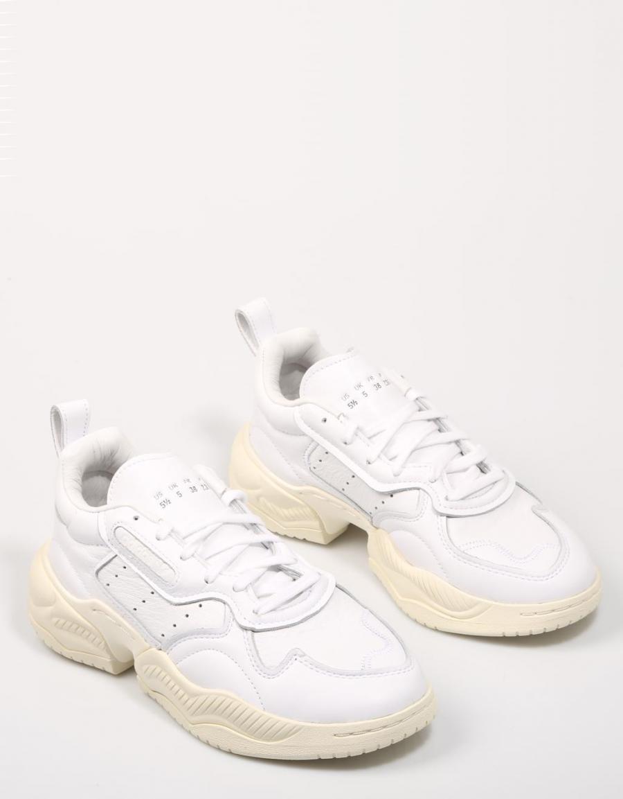 ADIDAS Supercourt 90s, zapatillas Blanco Piel | 70457