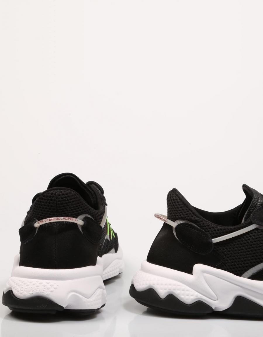 adidas originals ozweego negras