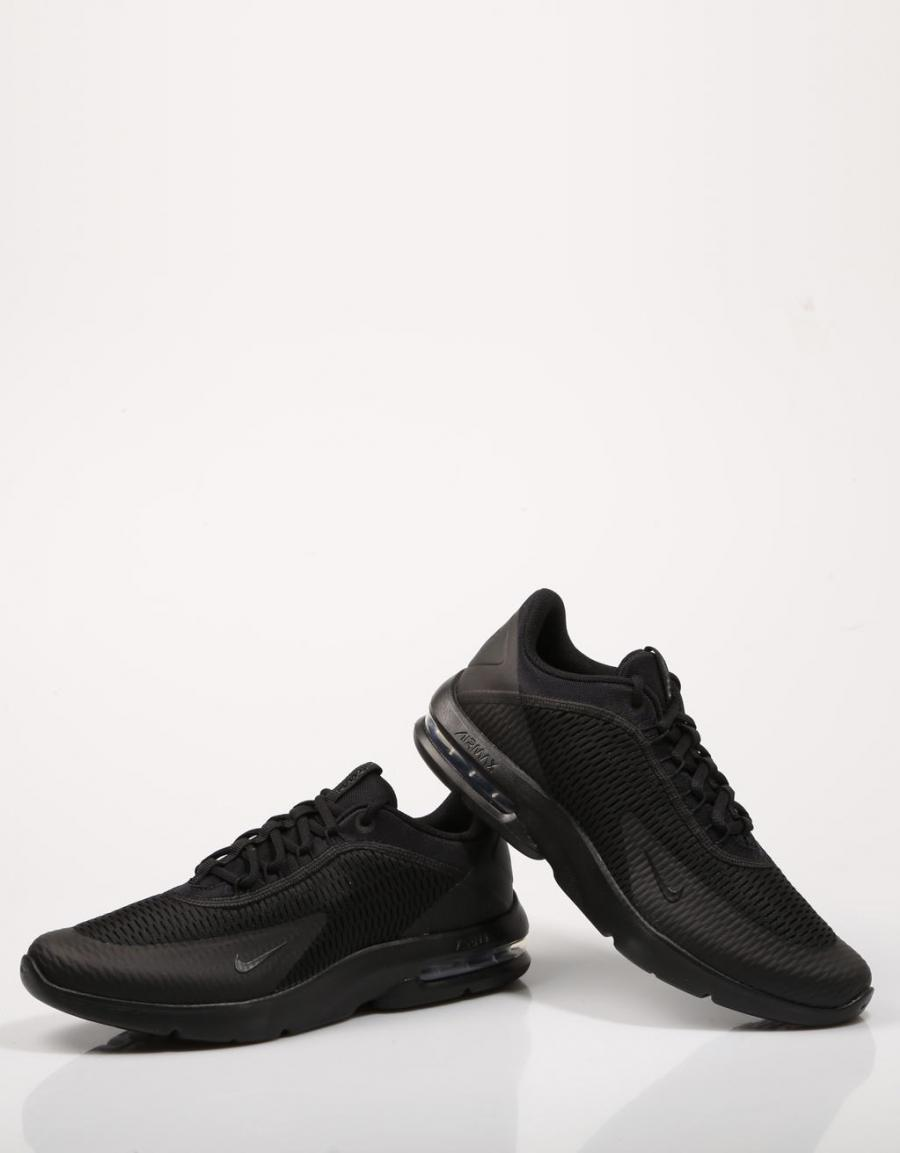Nike Air Max Advantage 3, zapatillas Negro Lona | 70749 | OFERTA