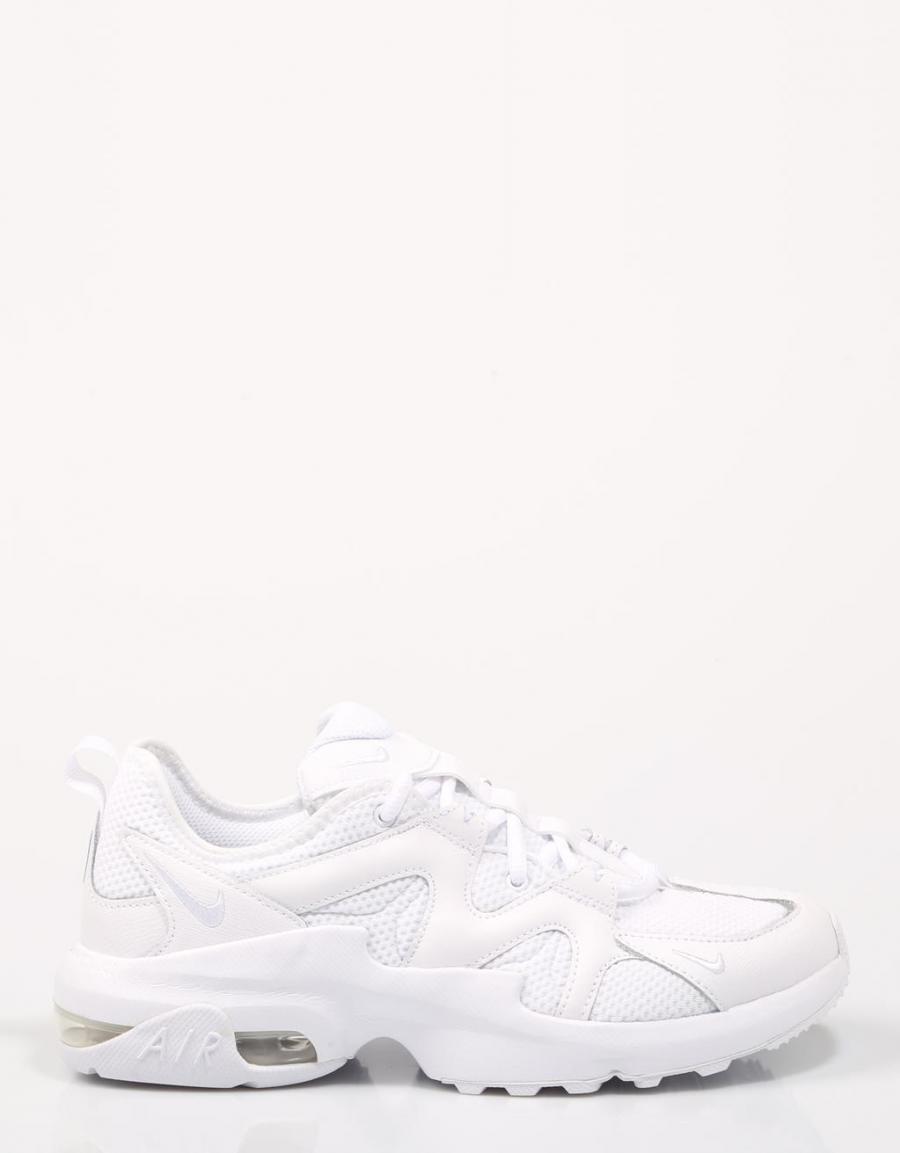 Nike Air Max Graviton, zapatillas Blanco Lona | 70764 | OFERTA