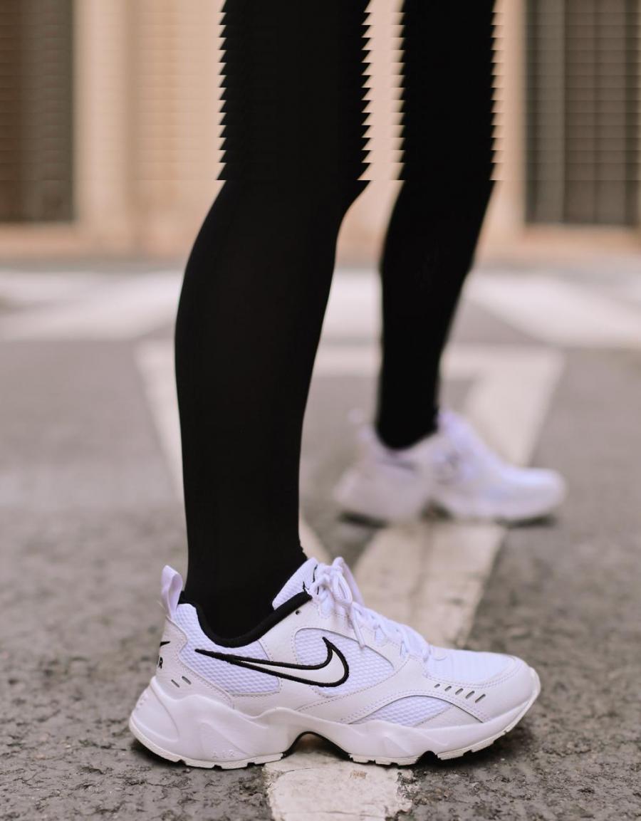 Nike Air Heights, zapatillas Blanco Lona | 70769 | OFERTA