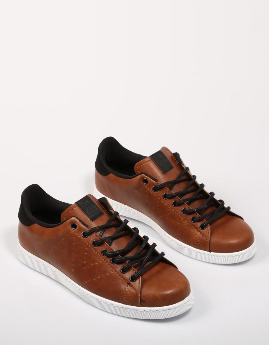 Victoria 125141, zapatos sport Cuero Polipiel   70902