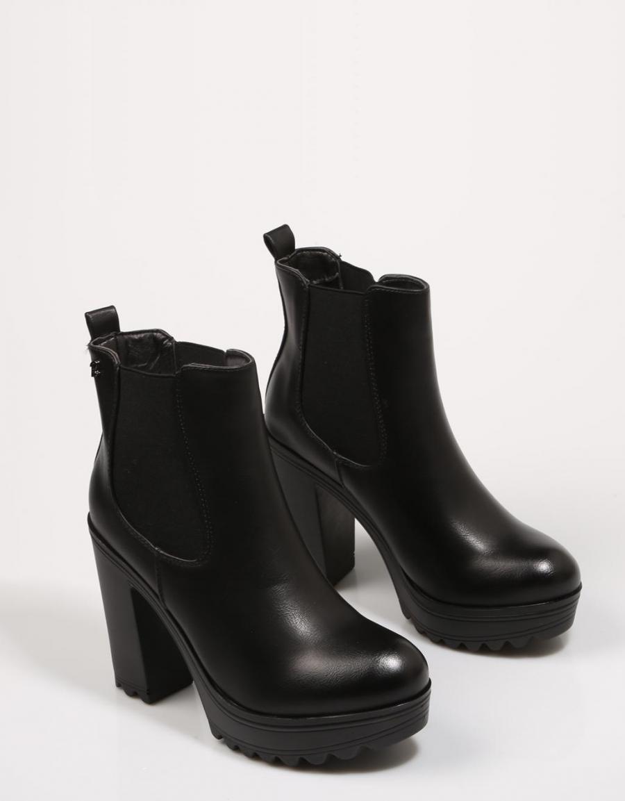Zapatos Mayka|Botines Refresh 69362