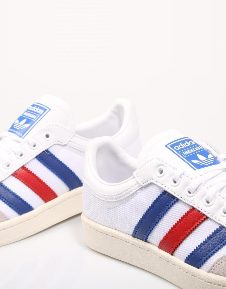 Zapatillas Adidas Originals Americana Low