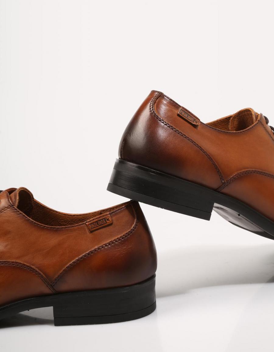 Zapatos Mayka|Zapatos vestir Pikolinos 4184