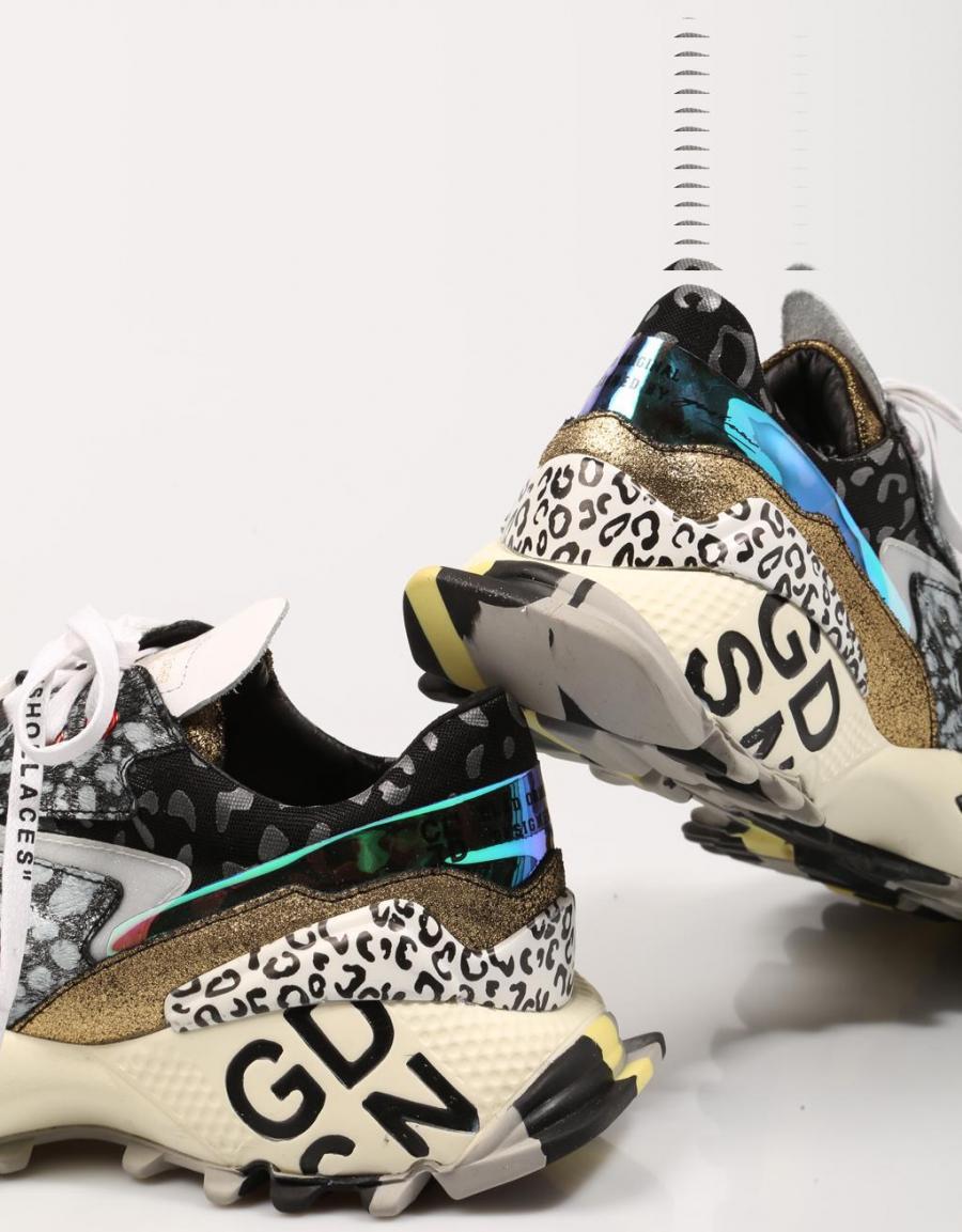 Zapatillas Exe 0129-1