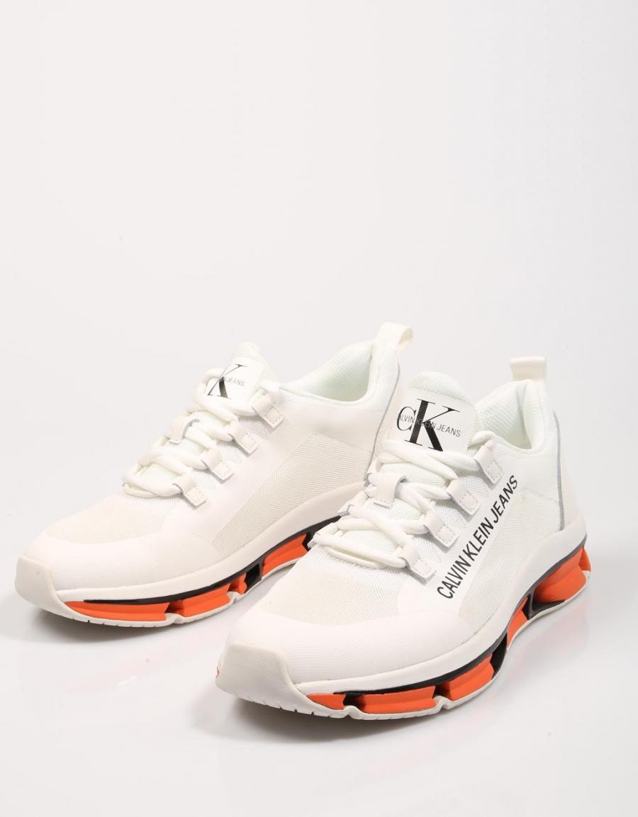 Zapatos Mayka|Zapatillas Calvin Klein Leory