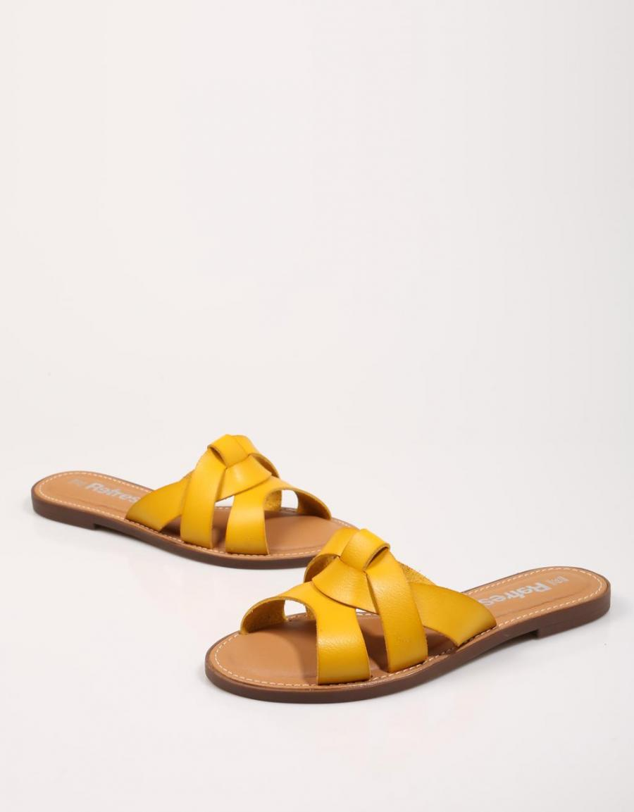 Zapatos Mayka|Sandalias Refresh 72247