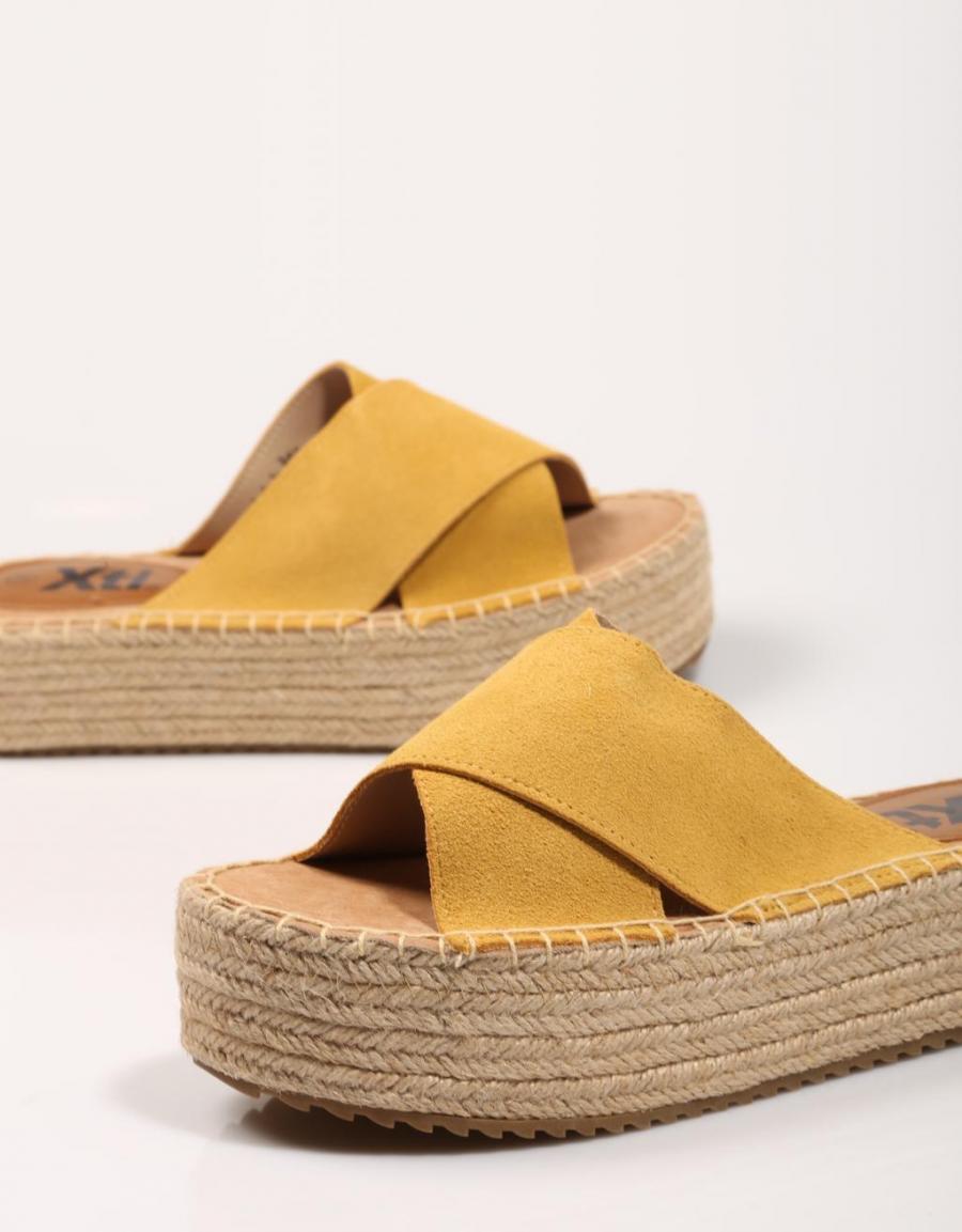 Zapatos Mayka|Sandalias Xti 49134