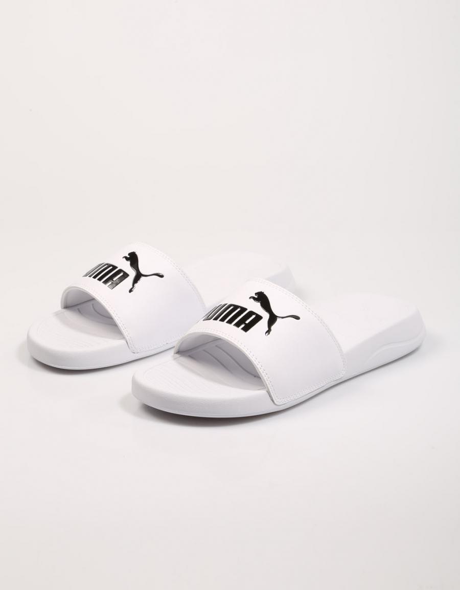 Zapatos Mayka|Chanclas Puma Popcat 20