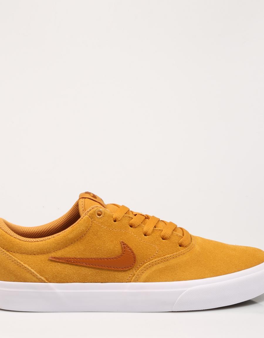 Zapatillas Nike Sb Charge Suede
