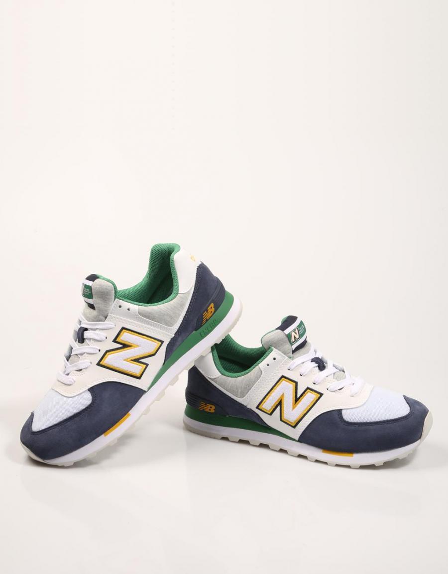 Zapatillas New Balance Ml 574