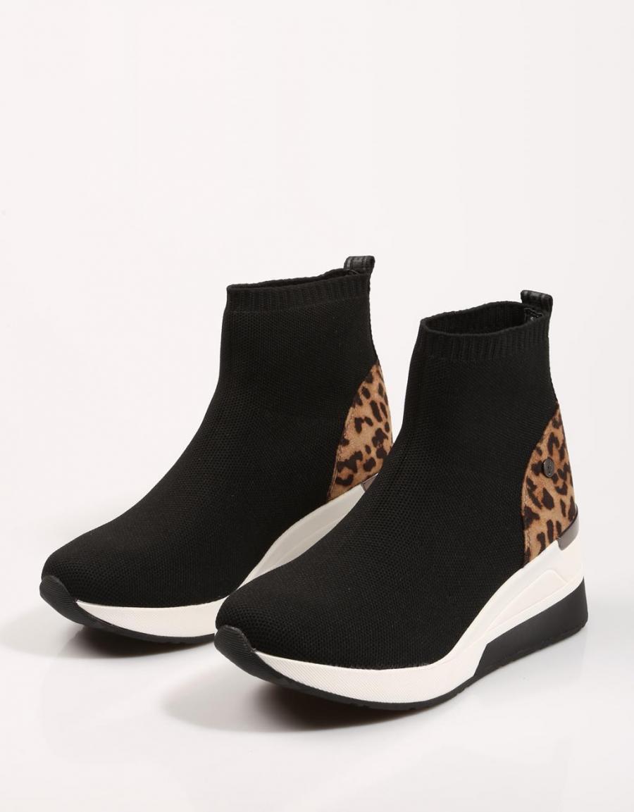 Zapatos Mayka|Botines Xti 44568