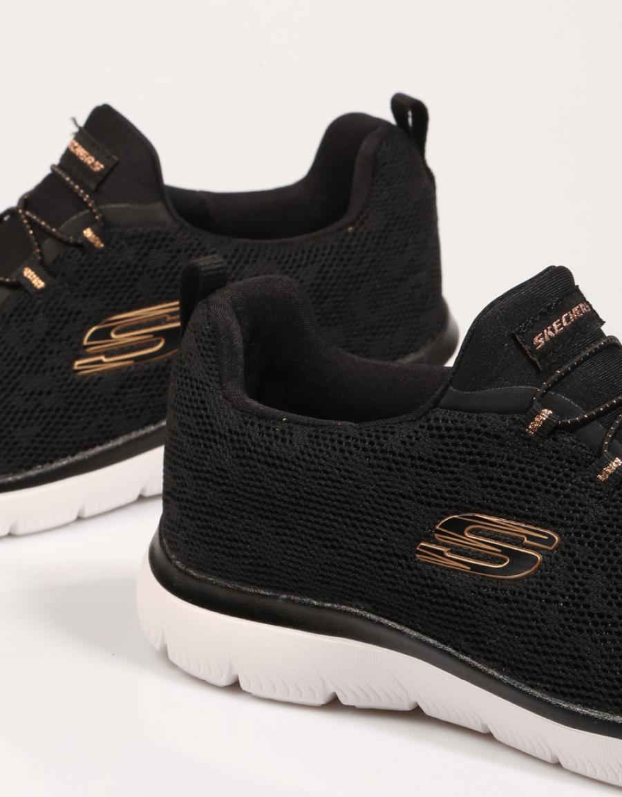 Zapatos Mayka|Zapatillas Skechers 149037