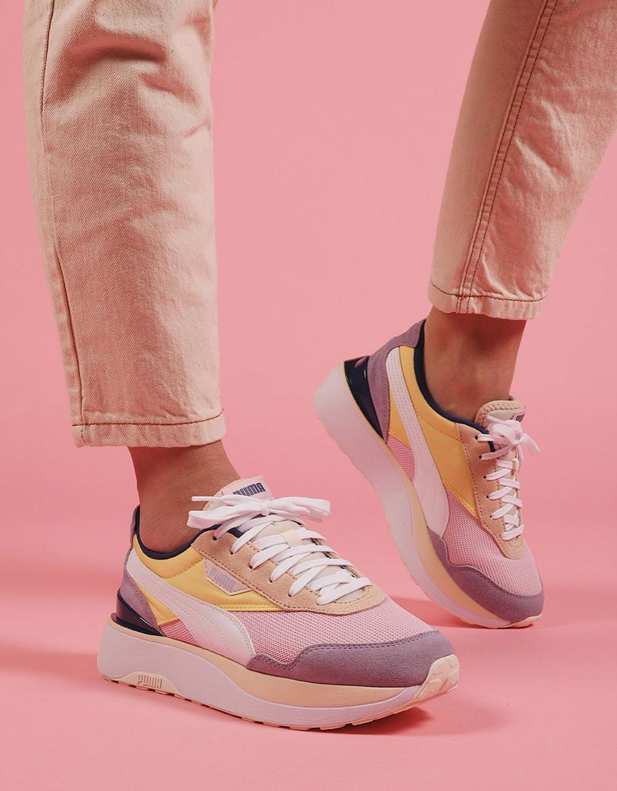 Zapatos Mayka|Zapatillas Puma Cruise