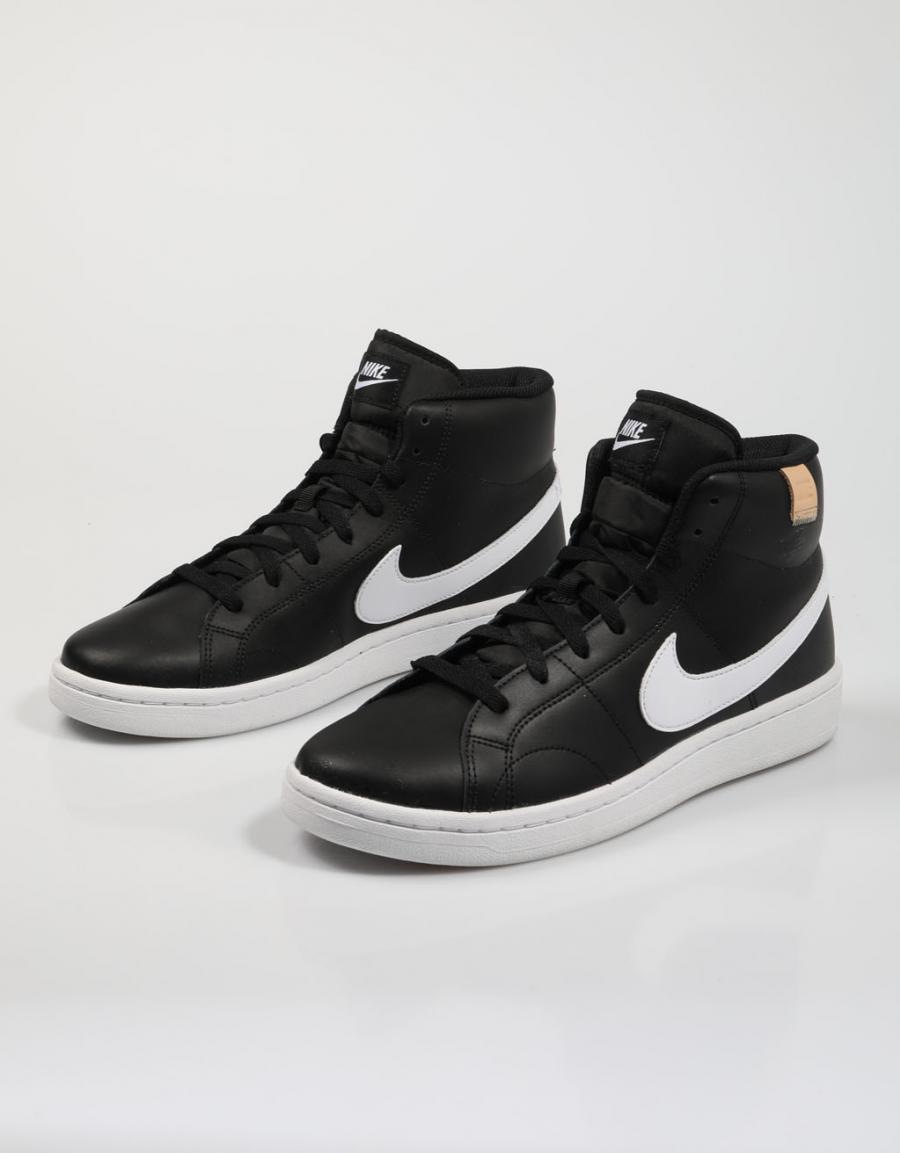 Zapatillas Nike Court Royal Mid