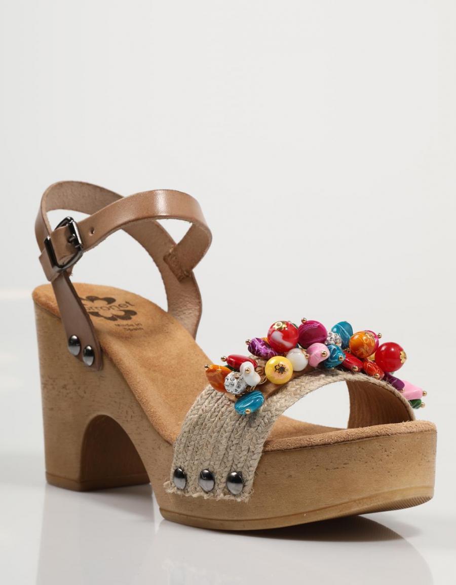 Zapatos Mayka|Sandalias Porronet 2783