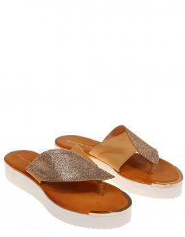 SANDALIAS MISS UNIQUE PL 1501