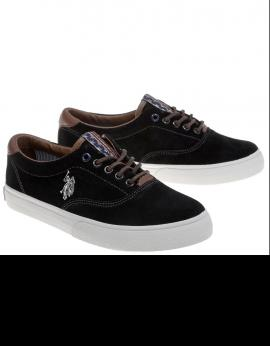 ZAPATILLAS U S POLO ASSN FOLK SUEDE