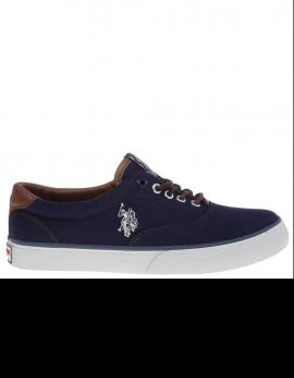 ZAPATILLAS U S POLO ASSN FOLK4 CANVAS