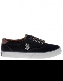 US POLO ASSN FOL4 CANVAS