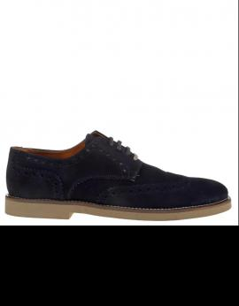 ZAPATOS VESTIR HEAVY BROGUE