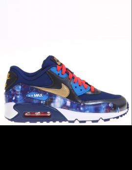 ZAPATILLAS NIKE AIR MAX 90 MESH