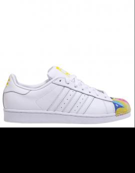 ZAPATILLAS SUPERSTAR PHARREL S83356