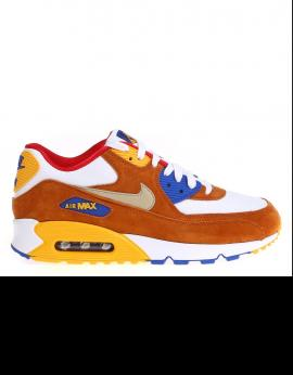 ZAPATILLAS NIKE AIR MAX 90 PREMIUM