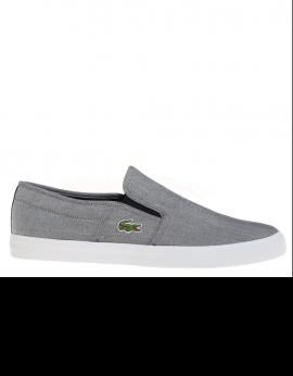SLIP ON LACOSTE GAZON SPORT