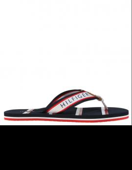 CHANCLAS TOMMY HILFIGER BANKS 4D