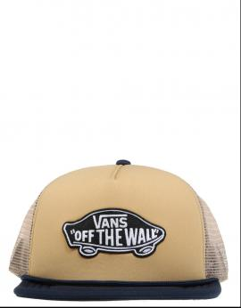 GORRA CLASSIC PATCH TRUCKER