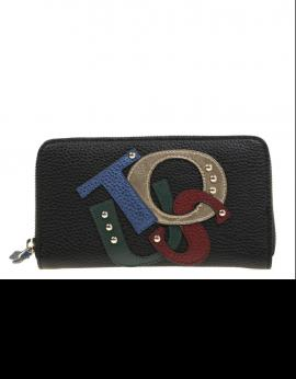 CARTERA TOUS BILLETERA M. PATCH LOGO