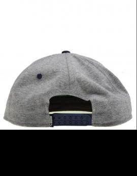 GORRA LS COLOURBLOCK SNAPBACK