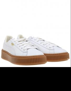 ZAPATILLAS BASKET PLATFORM CORE