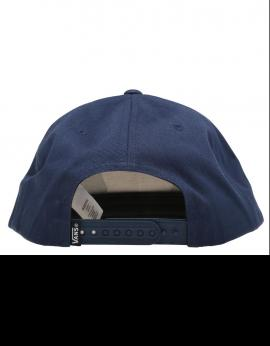 GORRA MN FULL PATCH SNAPBA