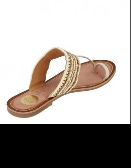 SANDALIAS AGREABLE 25405