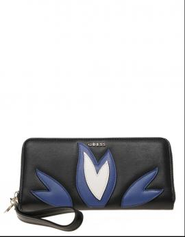 CARTERA JADEN SLG LARGE ZIP AROUND