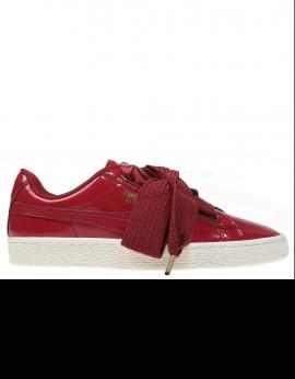 ZAPATILLAS BASKET HEART PATENT WNS