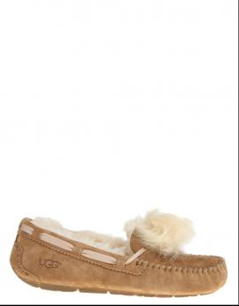 ZAPATILLAS CASA DAKOTA POM POM