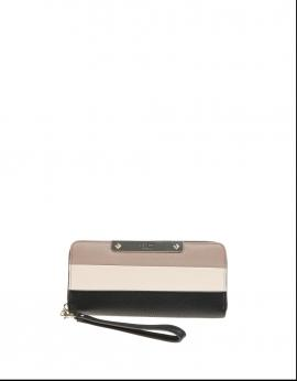 CARTERA LUMA SLG LARGE ZIP AROUND