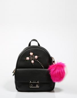 BOLSO VARSITY POP SMALL BACKPACK