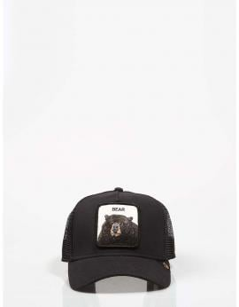 GORRA BLACK BEAR
