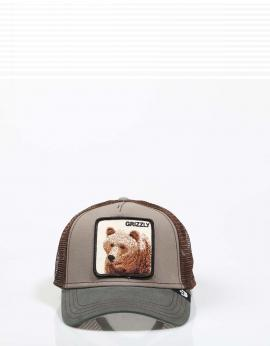 GORRA GRIZZ