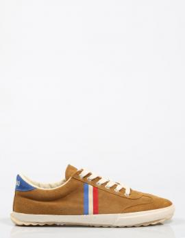 ZAPATILLAS MATCH SUEDE