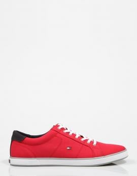ICONIC LONG LACE SNEAKER