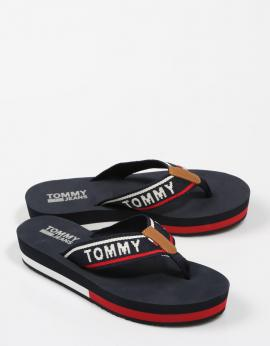 CHANCLAS TOMMY JEANS MID BEACH SANDAL