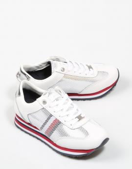 ZAPATILLAS TOMMY CORPORATE FLAG SNEAKER